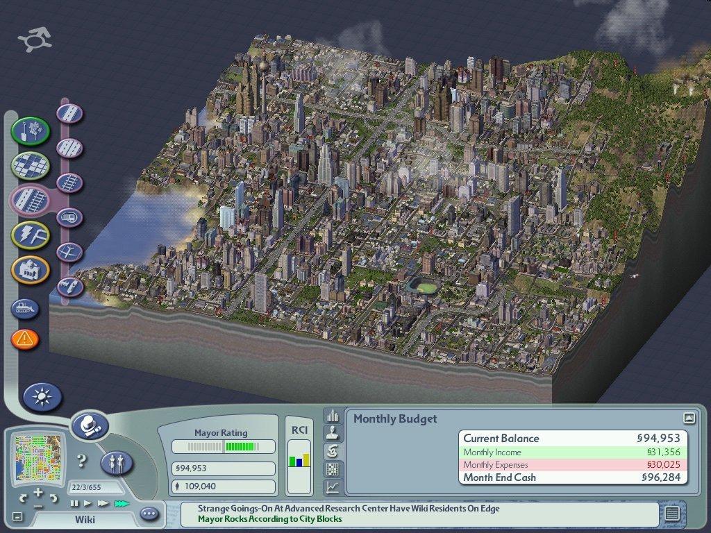 скачать игру на компьютер построй свой город