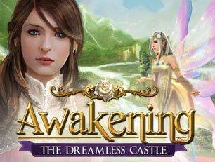 Пробуждение. Заколдованный замок - прекрасная