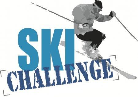 Ski Challenge 14 спортивный симулятор для андроид