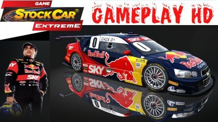 ������� Game Stock Car Extreme �� ���������