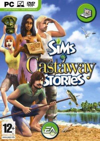 The Sims: Castaway Stories - скачать торрент