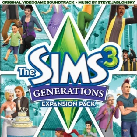 ������� The Sims 3: Generations - ������ �� ���������