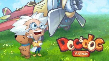 Doc & Dog – помощник в отдыхе
