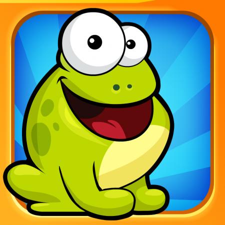 Tap the Frog – игра на андроид покорившая
