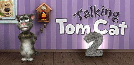 Talking Tom 2 � ����������� ��������� ��������� ���� �� �������