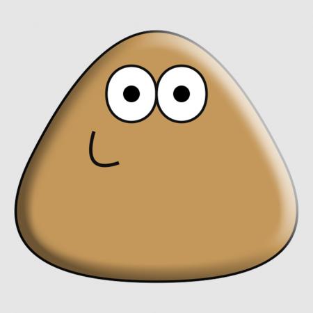 Pou – магический питомец в каждый андроид