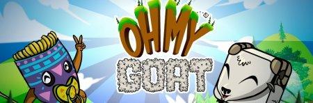 Oh My Goat – отличный убийца времени для андроид