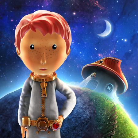 Незабываемая игра на андроид для детей Little