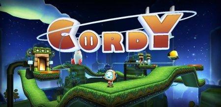 Cordy – отличный аркадный платформер для самых