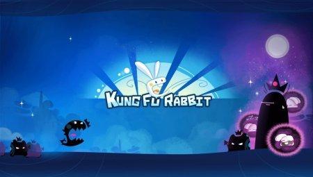 KungFu Rabbit – зайцы переселились в телефоны и
