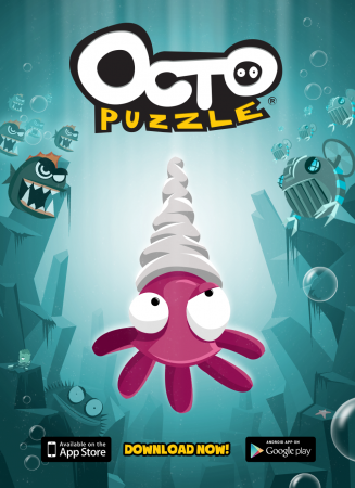 Octopuzzle � ����� � ����������� ������� ��� �������