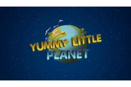 Маленькая планета Юмми – межгалактическое