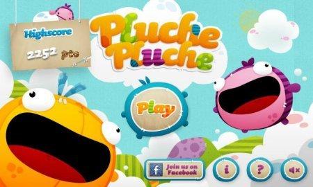 Pluche Pluche Special – несложная аркада для