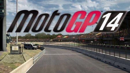 Скачать MotoGP 14 на компьютер