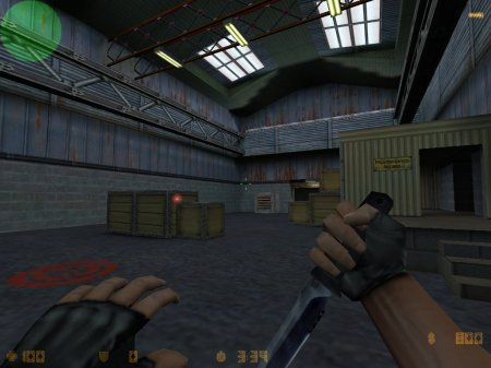 Counter-Strike 1.5 ������� ���������