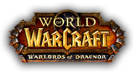 World of Warcraft Warlords of Draenor – небольшое