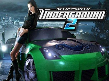Need For Speed Underground 2 – легендарная