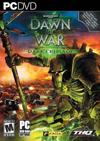 Warhammer 40000 Dark Crusade – темный поход на