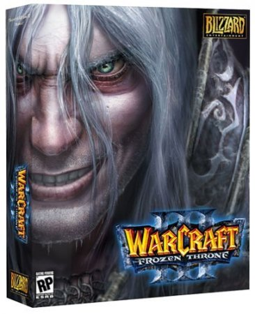 Warcraft III The Frozen Throne – Новый король Лич