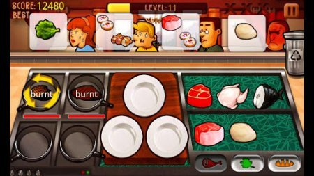 Cooking Master для android