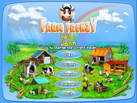 Farm Frenzy - �������� ��������� �� android
