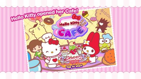 Hello Kitty Cafe на android