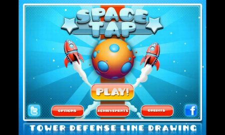 ���� Space Tap ��� �������