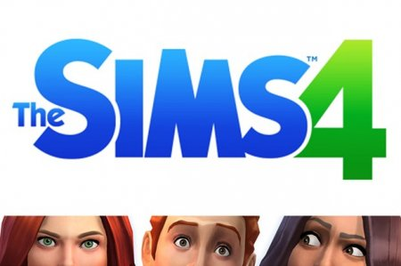 The Sims 4 - ����� ������� ������� ����� ������� �� �������.