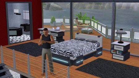 The Sims 3: ����������� ������� - �� ������ ���� ������ ����