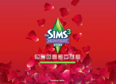 The Sims 3: ���������� ������� - ������ ����������� ��� ����������