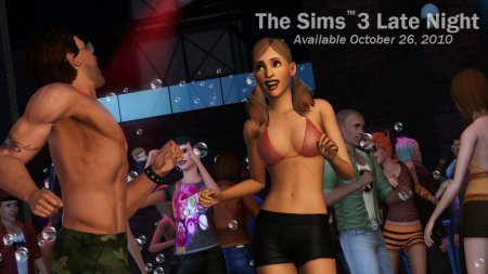 The Sims 3: � �������� ������� ���������