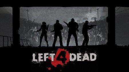 Left 4 Dead - выжить любой ценой