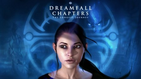 DREAMFALL CHAPTERS BOOK ONE: REBORN скачать