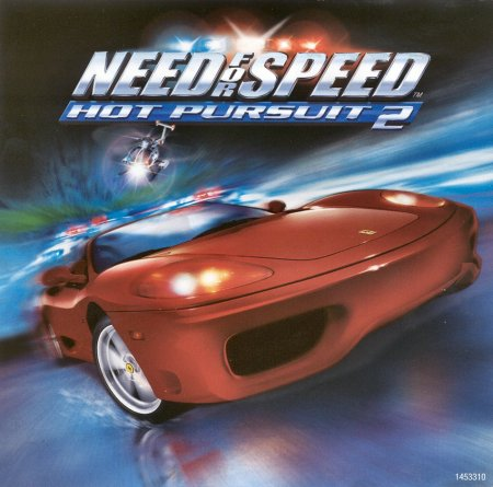 Need for Speed Hot Pursuit 2 на пк