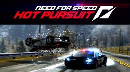 Need for Speed Hot Pursuit 3 - горячая погоня и тачки GT