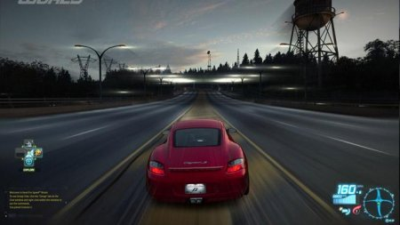Need for Speed World - ����� � ������� ���
