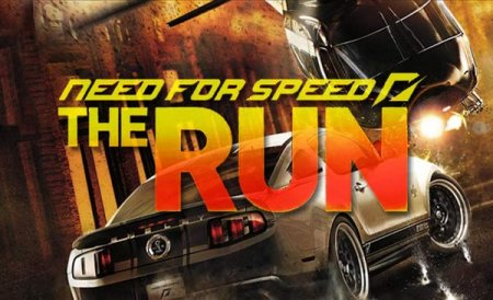 Need for Speed The Run - ������� ���������