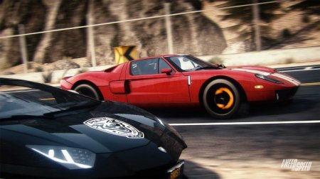 Need for Speed Rivals - ����� ������ ����� �� ��
