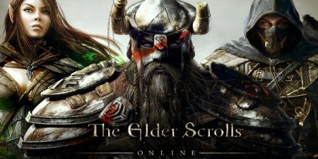 The Elder Scroll Online - TES � ������� MMO