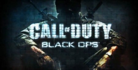 Call of Duty Black Ops ��������� ���������