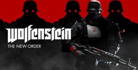Wolfenstein The New Order - скачать torrent