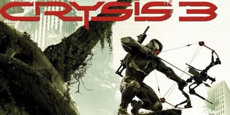 Crysis 3 скачать на ПК