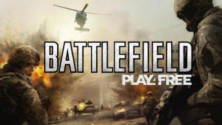 Battlefield: Play4Free скачать торрентом