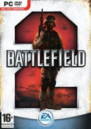 Battlefield 2 - легенда своего времени