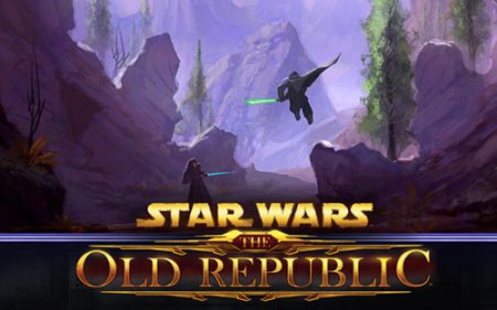 Star Wars: The Old Republic - � ��������� ����� ����������