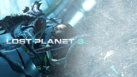 Lost Planet 3: ��, ��� ���� �������