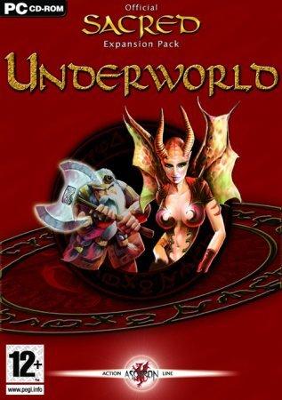 Sacred Underworld - демоны Сакара выбрались в Анкарию