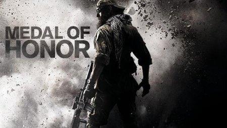 Medal of Honor - солдатская честь и доблесть в бою