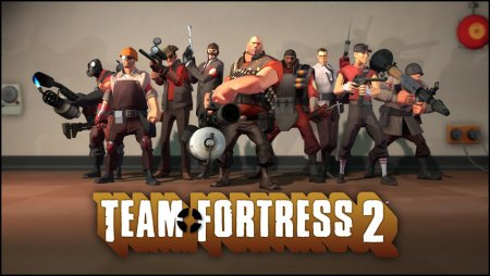 Team Fortress 2 - ������ � ����������