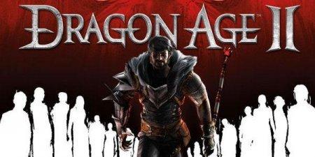 Dragon Age 2 - возвращение драконов